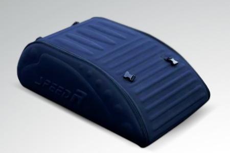 Groupon shopping maletero para techo de carro groupon for Maletero techo coche