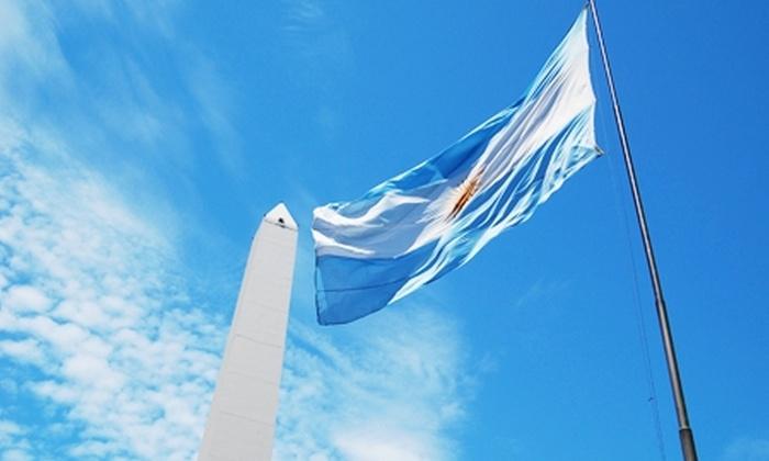 Groupon Travel (Buenos Aires): Buenos Aires: paga desde $189.000 por persona por 3 noches para dos en Hotel de las Luces + aéreos + desayunos + almuerzos + cuponeras de descuento. Elige fecha de salida