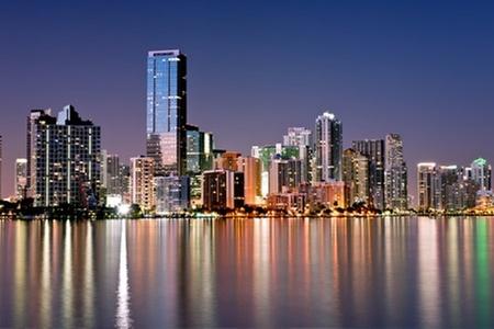 Groupon Travel (Miami, Orlando): Recorre Miami y Orlando: 6 noches para dos + alojamiento + aéreos + auto por toda la estadía desde $799.000 por persona