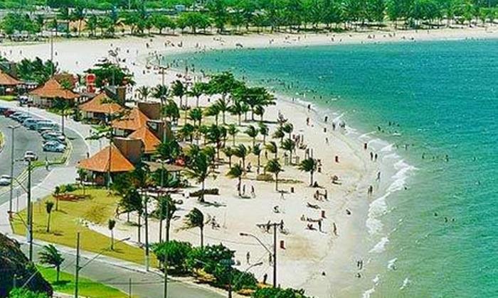 Groupon Travel (Angra dos Reis, Brasil): Angra dos Reis, Brasil: desde $539.000 por persona por 7 noches para dos en opción all inclusive o turista + traslados + aéreos