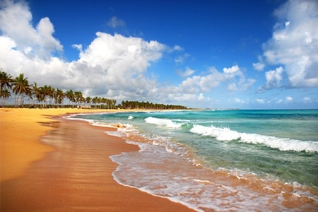 Groupon Travel (Punta Cana): Punta Cana: 7 noches all inclusive en plan doble o familiar + aéreos + traslados desde $539.000 por persona
