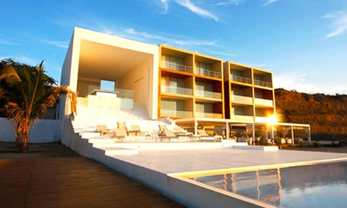 Mancora Marina Hotel: Desde S/.599 por 2, 3 o 5 noches para dos + desayunos en Mancora Marina Hotel
