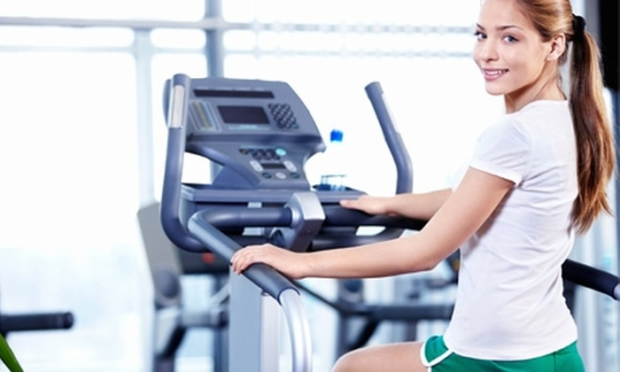 Alicia Francke - Alicia Francke: Paga desde $12.600 por acceso a gimnasio por 1 o 3 meses + evaluación física + sauna en Gimnasio Alicia Francke