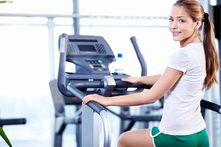 Alicia Francke: Paga desde $12.600 por acceso a gimnasio por 1 o 3 meses + evaluación física + sauna en Gimnasio Alicia Francke