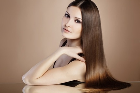De Ramo Hair Studio: Paga desde $25.000 por alisado de keratina de chocolate con opción a spa de manos en De Ramo Hair Studio