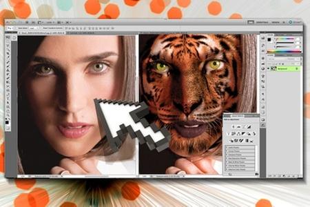 Worldkey: $10.000 en vez de $67.900 por curso e-learning de Photoshop® en WorldKey