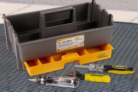 Groupon Shopping (pack de herramientas): $12.990 en vez de $26.170 por pack de herramientas marca Maxcraft + portaherramientas de polipropileno. Incluye despacho