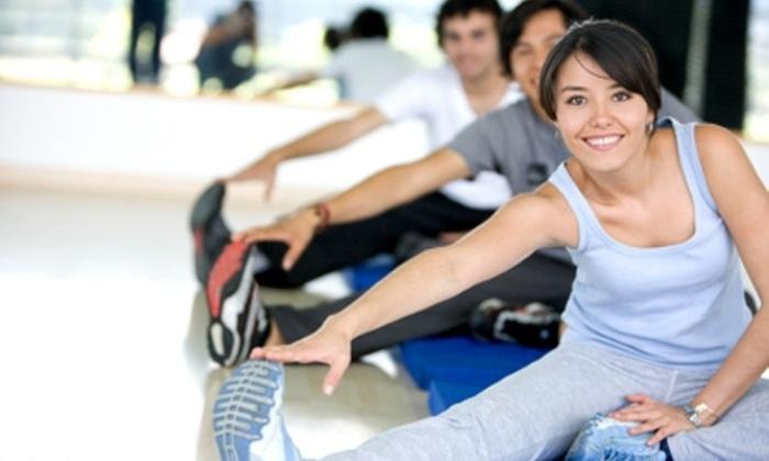 Gymtraining - Gymtraining: $8.750 en vez de $35.000 por 8 clases de fitness a elegir y acceso libre al gimnasio en Gymtraining (75% off)