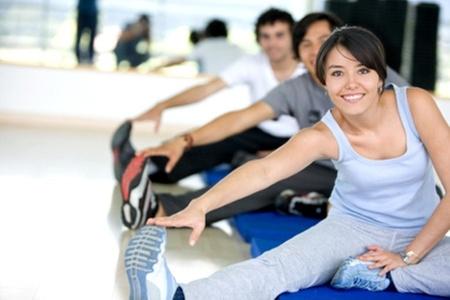 Gymtraining: $8.750 en vez de $35.000 por 8 clases de fitness a elegir y acceso libre al gimnasio en Gymtraining (75% off)