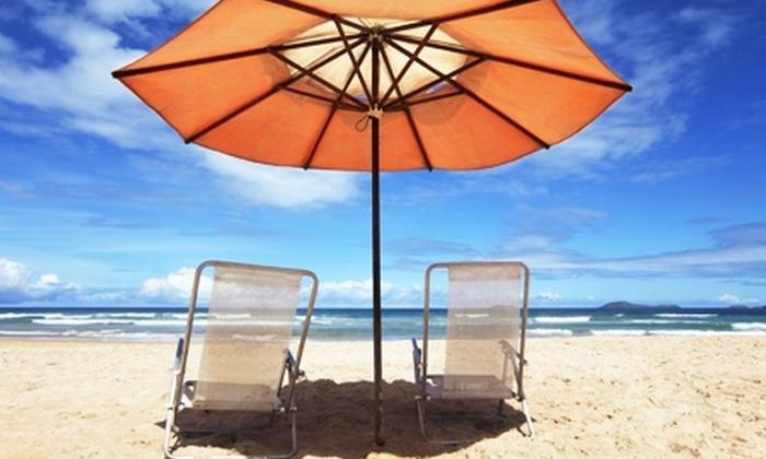 Groupon Travel (Buzios): Septiembre en Búzios: 7 noches para dos con hotel a elegir + aéreos + traslados desde $449.000 por persona