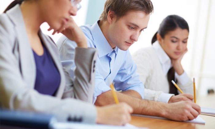 Colegio de Empresarios: $399 en vez de $5,000 por curso online para presentar el examen CENEVAL de Bachillerato con Colegio de Empresarios