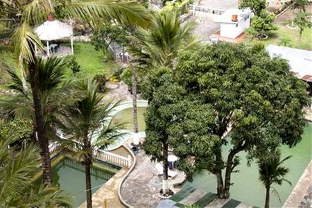 Paraíso Termal (RNT 6267): Tibirita: desde $107.000 por noche para dos o cuatro con acceso a piscinas termales + lodoterapia + turco natural en Paraíso Termal