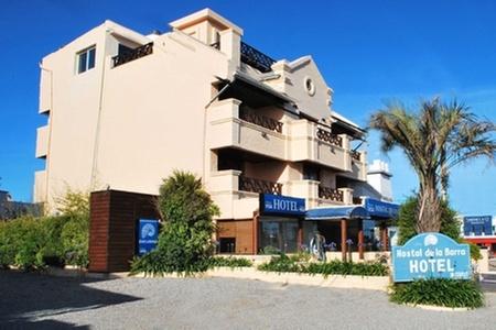 Hostal de la Barra: Uruguay: paga desde $46.761 por 2, 3 o 4 noches para dos + desayuno buffet + late check out en Hostal de la Barra. Elige día de ingreso