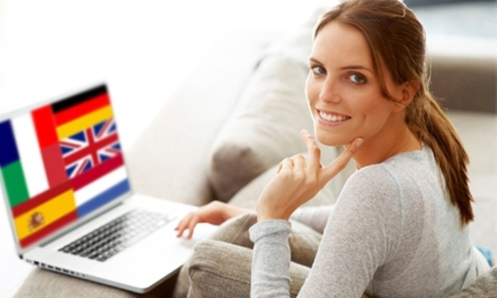 Online-Trainers: Paga desde $10.900 por curso online de 3, 6 o 12 meses de un idioma a elegir con Online-Trainers (hasta 95% off)