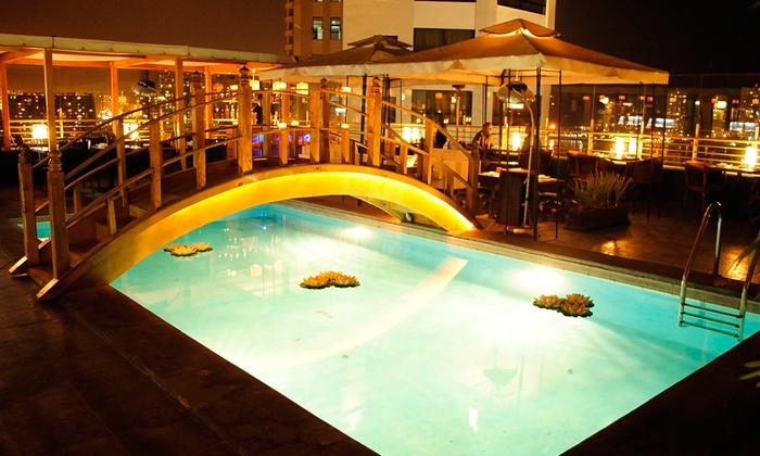 Hotel Sunfish - Hotel Sunfish: Paga desde $101.150 por 2 o 3 noches para dos + desayuno buffet en Hotel Sunfish, Iquique