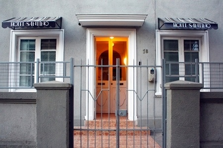 Hotel Santino: Paga desde $35.000 por 2 o 3 noches para dos + desayunos en Hotel Santino, Viña del Mar