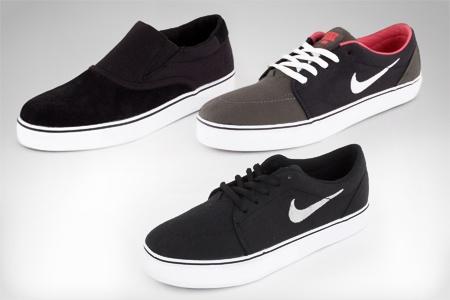 casual zapatos para mujer; negro; venta nike hombres koston max;  t440x300