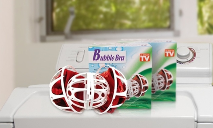 Groupon Shopping (bubble bra): Paga $6.990 por pack de 3 Bubble Bra con despacho