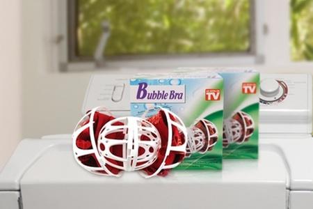Groupon Shopping (bubble bra): Paga $6.990 por pack de 3 Bubble Bra con despacho