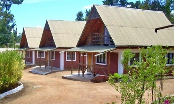 Cabañas RapaNui - Lago Vichuquén - Cabañas RapaNui - Lago Vichuquén: Paga desde $40.000 por 2 noches en cabaña para 4, 5 o 6 personas + botella de vino en Cabañas RapaNui, Lago Vichuquén