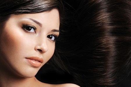 Cibelle: $33.000 en vez de $115.000 por alisado con keratina Brasil Cacau® + brushing en Cibelle Peluquería