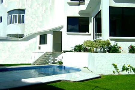 Condominios suites jard n princesa acapulco groupon del - Limpieza de casas groupon ...