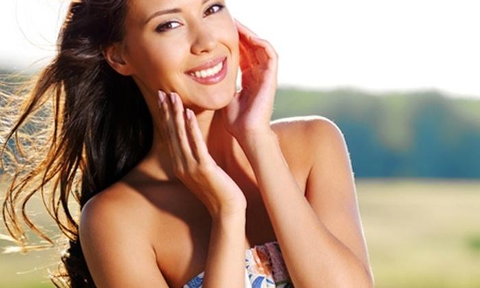 Clínica Odontológica Spe - Clínica Odontológica Spe: $29.990 en vez de $261.870 por blanqueamiento led + limpieza dental + pulido coronario en Clínica Odontológica Spe (89% off)