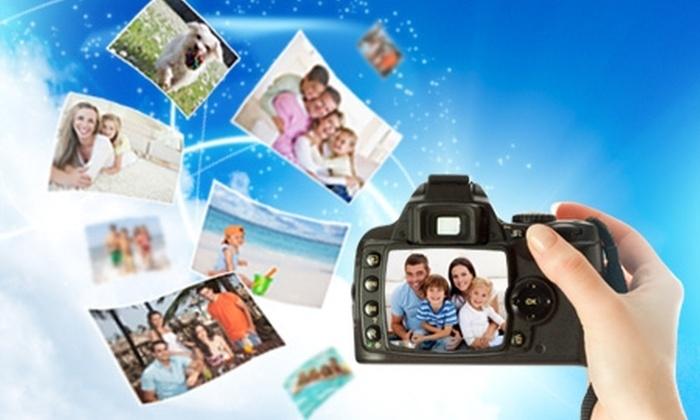 Fujifilm: $11.990 en vez de $25.150 por 100 fotos tamaño 13x18 cm con despacho en Fujifilm