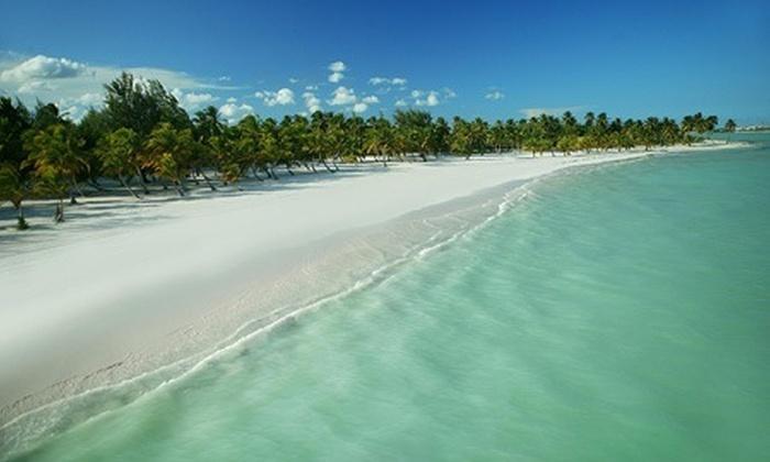 Bembos: S/.1,089 en vez de S/.4,752 por 5 días y 4 noches para dos adultos con all inclusive + traslado a Punta Cana con Green Vacations (77% de descuento)