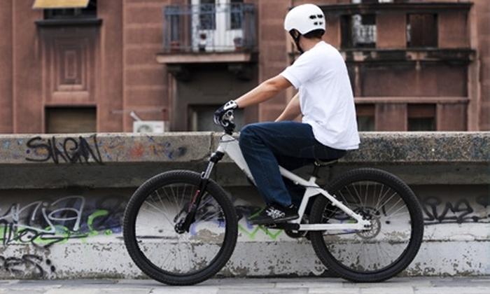Orbital: $15.900 en vez de $31.800 por casco de bicicleta modelo Urban Classic o Urban Street de Orbital S.A con despacho. Elige tamaño y color