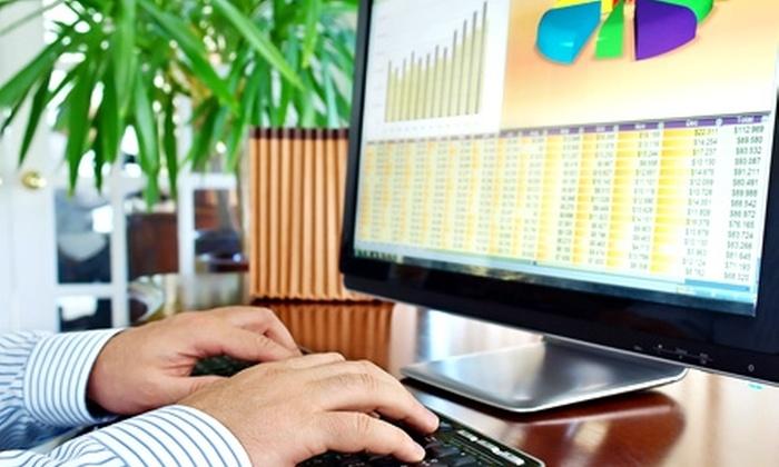 Idesem - Idesem: Paga desde $9.900 por curso e-learning de Excel nivel intermedio y/o avanzado en Idesem (hasta 90% off)