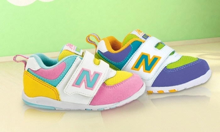 zapatillas new balance outlet niña