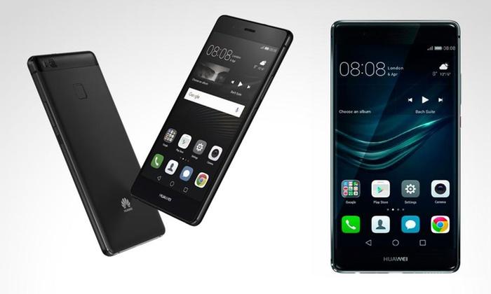 Otto Ware - Otto Ware: Smartphone Huawei P9 o P9 Lite desbloqueado con Otto Ware