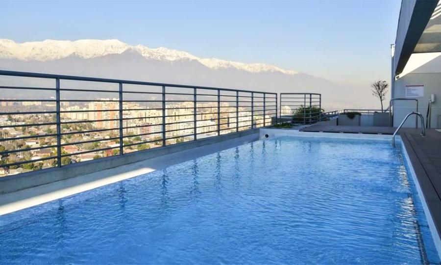 Norus Apartments Las Condes: Santiago: desde $35.000 por 1, 2 o 3 noches para dosen Norus Apartments Las Condes