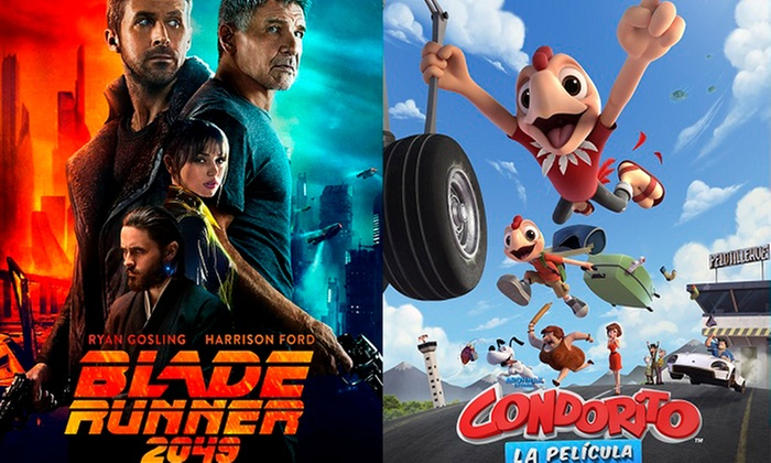 Cine Hoyts: Desde $4.490 por 1 o 2 entradas 2D o 3D + popcorn + bebida individual en Cine Hoyts. Eligeentre 23 sucursales