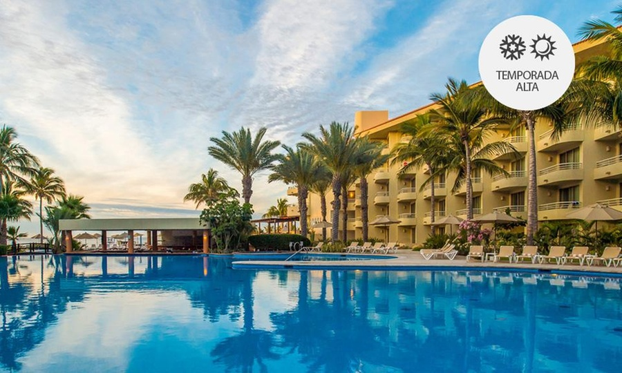 Barcelo Gran Faro Los Cabos: Desde $3,999 por 1, 2, 3, 4 o 5 noches para dos + all inclusive en Barceló Gran Faro Los Cabos