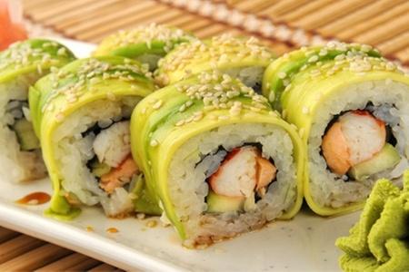 Izakaya Yoko: $10.150 en vez de $20.300 por 43 piezas de sushi en Izakaya Yoko