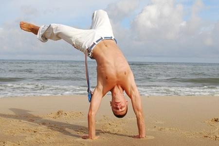 Capoeira Gerais: Paga desde $6.000 por 6 u 8 clases en Capoeira Gerais (hasta 78% off)