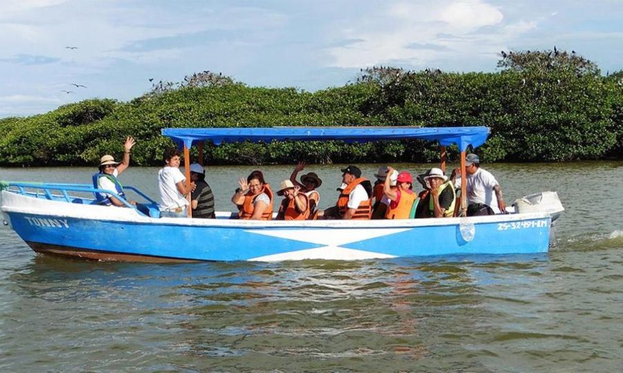 Viajes LM: S/.59 en vez de S/.70 por tour manglares de Tumbes con Viajes LM