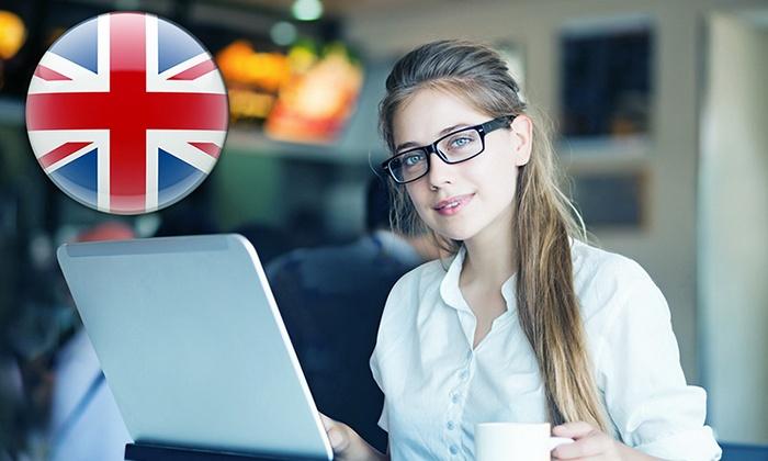 British Language Center (BLC4U): Desde $329 por 6, 12 o 24 meses de acceso a curso de inglés + certificado internacionalen British Language Centre(hasta 96% off)