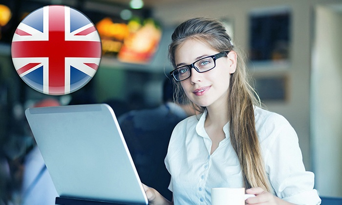 British Language Center (BLC4U): Desde $329 por 6, 12 o 24 meses de acceso a curso de inglés + certificado internacional en British Language Centre (hasta 96% off)