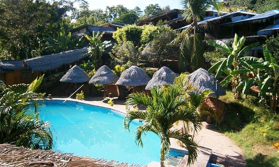 Madera Labrada Lodge: Tarapoto: desde S/.175 por 2, 3 o 4 noches para dos, tres o cuatro + desayunos enMadera Labrada Lodge