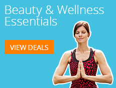 Beauty & Wellness Essentials