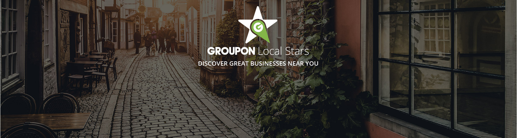 The best businesses in your neighbourhood