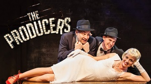 "Mercury Theater: ""The Producers"" at Mercury Theater"