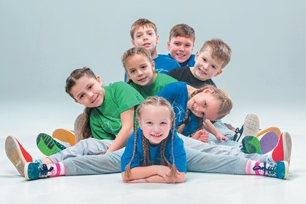 $20 For 2 Open Play Sessions (1 Session Each For 2 Children) Reg. $40
