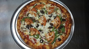 TOSCANO ITALIAN GRILL: $6 for $12 worth of Fresh Italian Cuisine