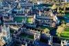 A Shared Cambridge Walking Tour