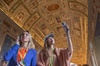 Tour a piedi di mezza giornata ai Musei Vaticani, Cappella Sistina ...