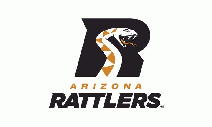 Talking Stick Resort Arena - Copper Square: Arizona Rattlers Arena Football